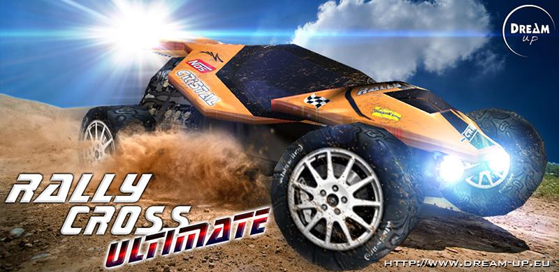 RallyCross-Ultimate
