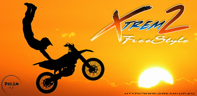XTrem FreeStyle 2